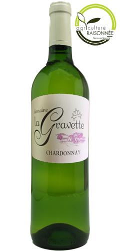 Unoaked Chardonnay, Languedoc, France WAS €13.99 NOW €11.99