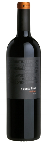 Malbec, Mendoza, Argentina WAS €16.95 NOW €14.50