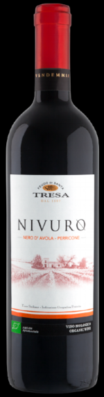 Nero D'Avola, Sicily, Italy WAS €17.50 NOW €15.50