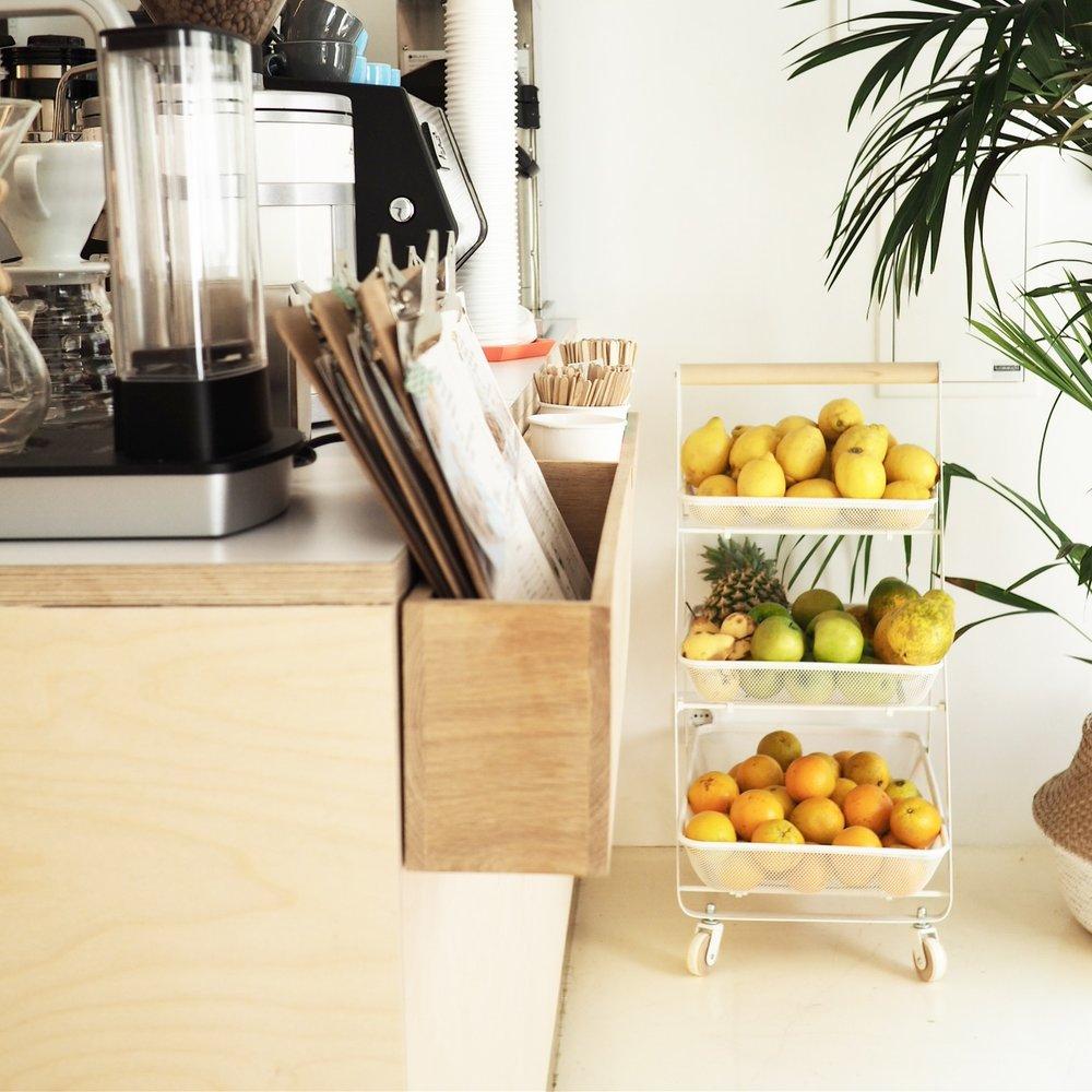 Wish Slow Coffee House Lisbon