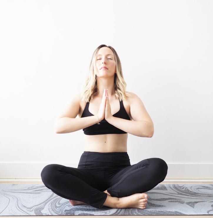 Meditation for Beginners - Kris Gill