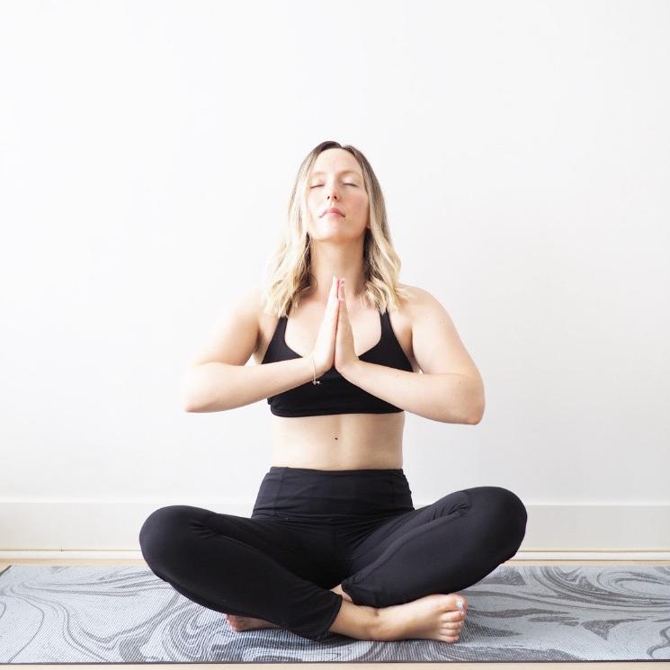 Movement - Uplift Instructor at Salt + Spirit Wellness1:1 Online Mindful Fitness Training