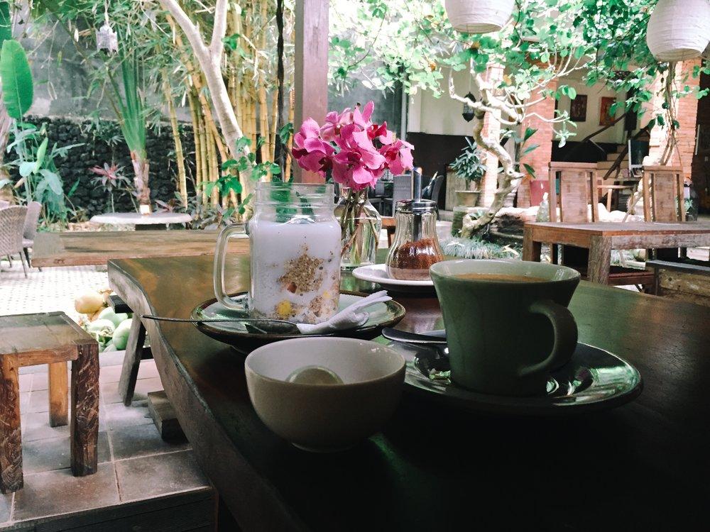 Soma Cafe