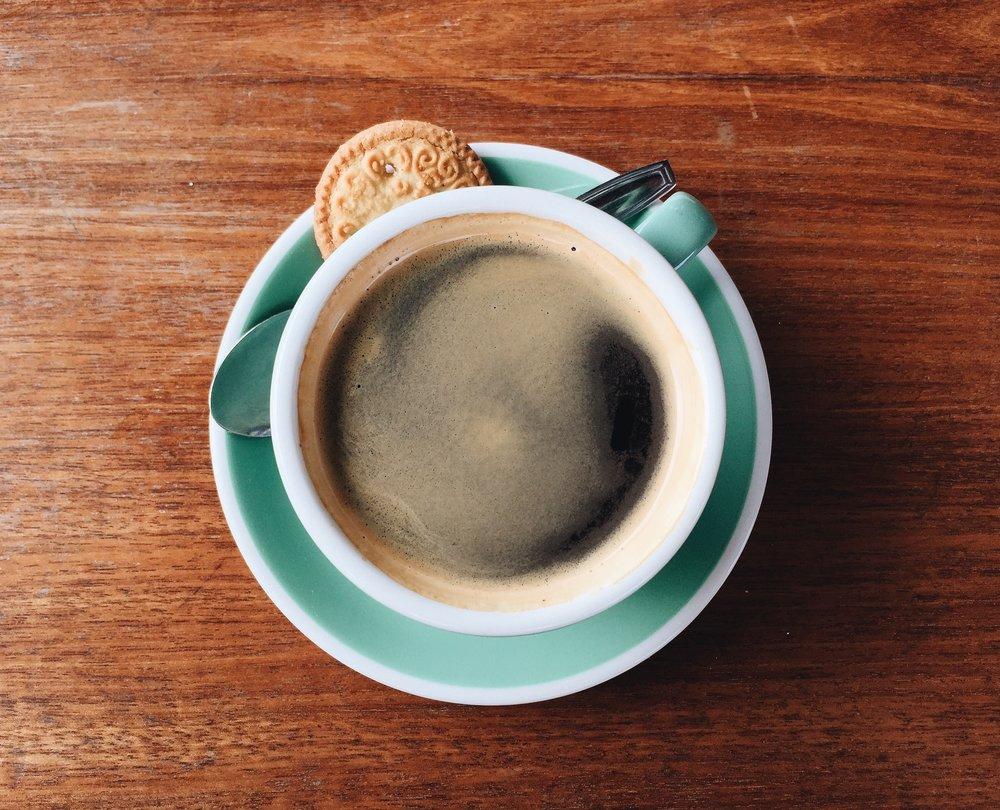 Grain Espresso