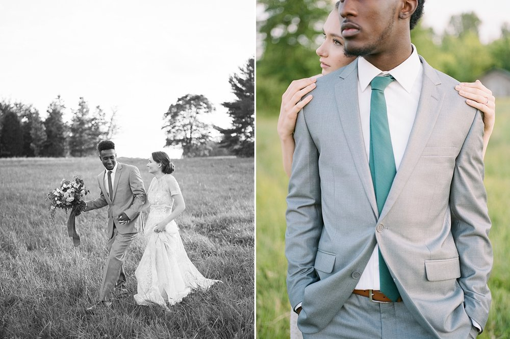 Kathryn Frugé Cincinnati Ohio Lexington Louisville Kentucky Wedding Engagement Film Photographer Diversity Biracial Couple Photography 2017 2018_0007.jpg