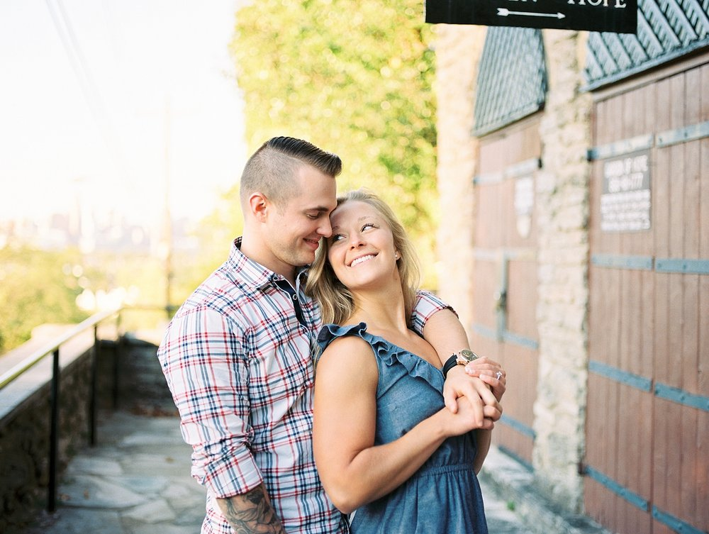 Kathryn Frugé Cincinnati Ohio Film Photographer Engagement Garden of Hope Courtney and Jason 2017 The FIND Lab Kodak Portra 400 Pushed_0017.jpg