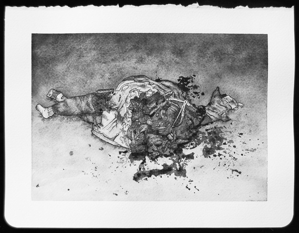 DEATH_076.jpg, 2010  |  8.25 x 11 inches  |  archival ink and gouache on paper