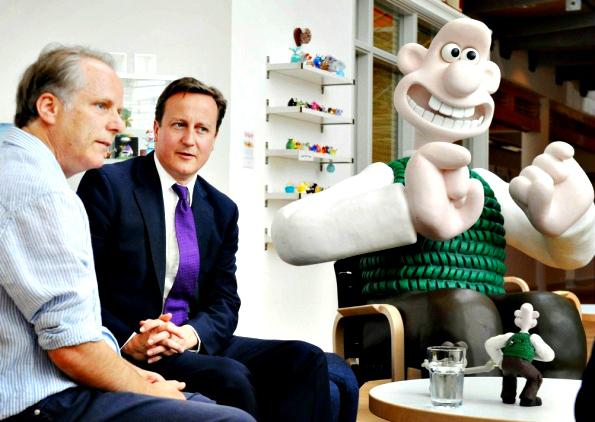 Wallace meets David.jpg