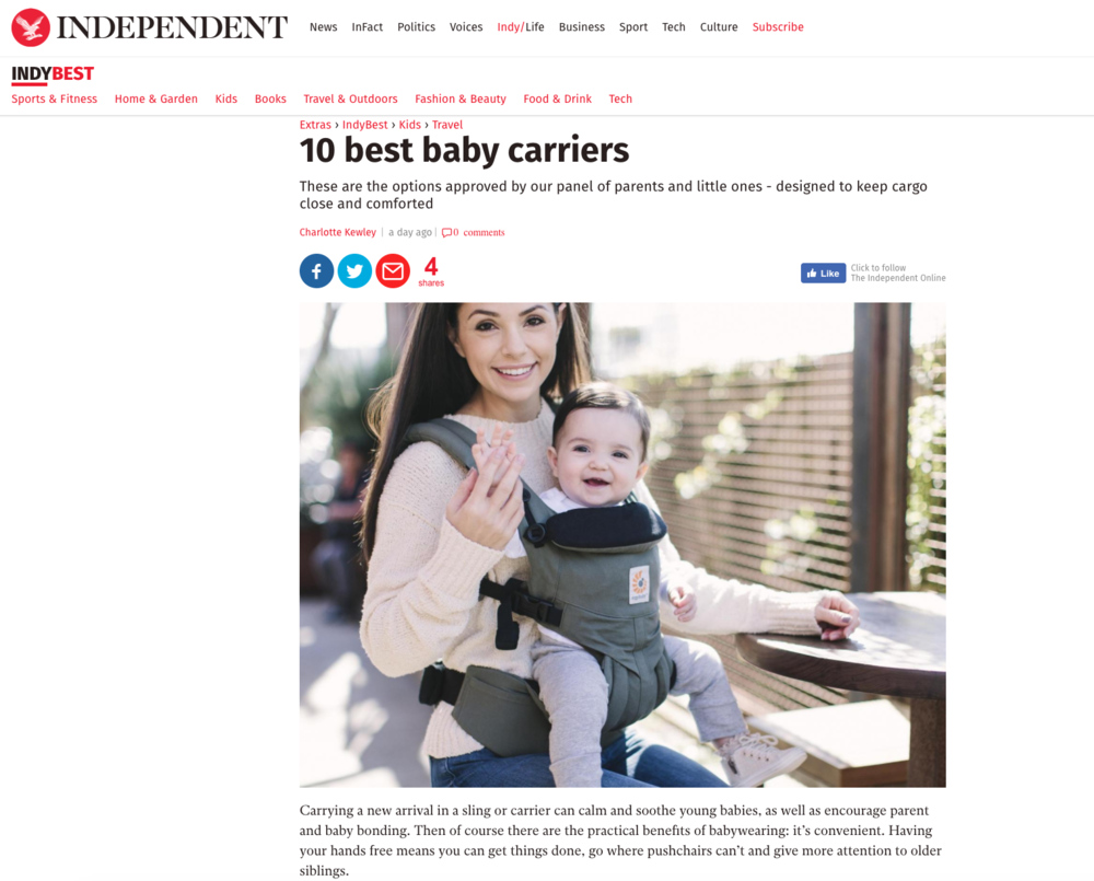 Independant Best Baby Carrier page 1.png
