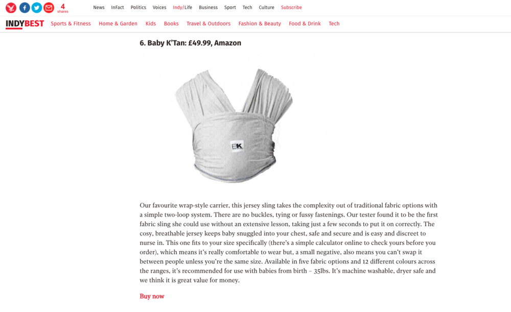 Independant Best Baby Carrier Page 2.png