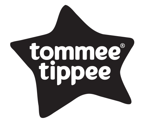 tommee tippee logo black star.png