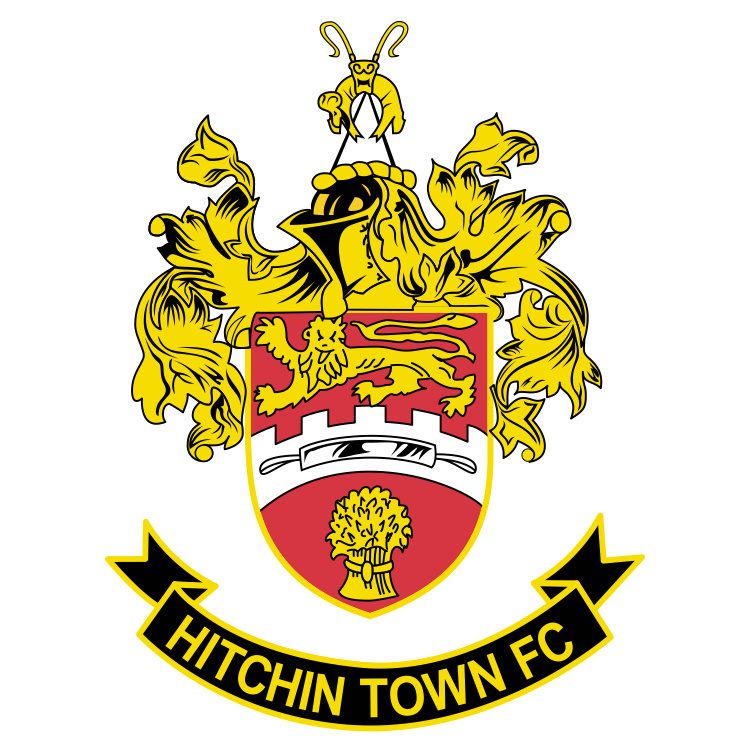 Hitchin Town Badge.png