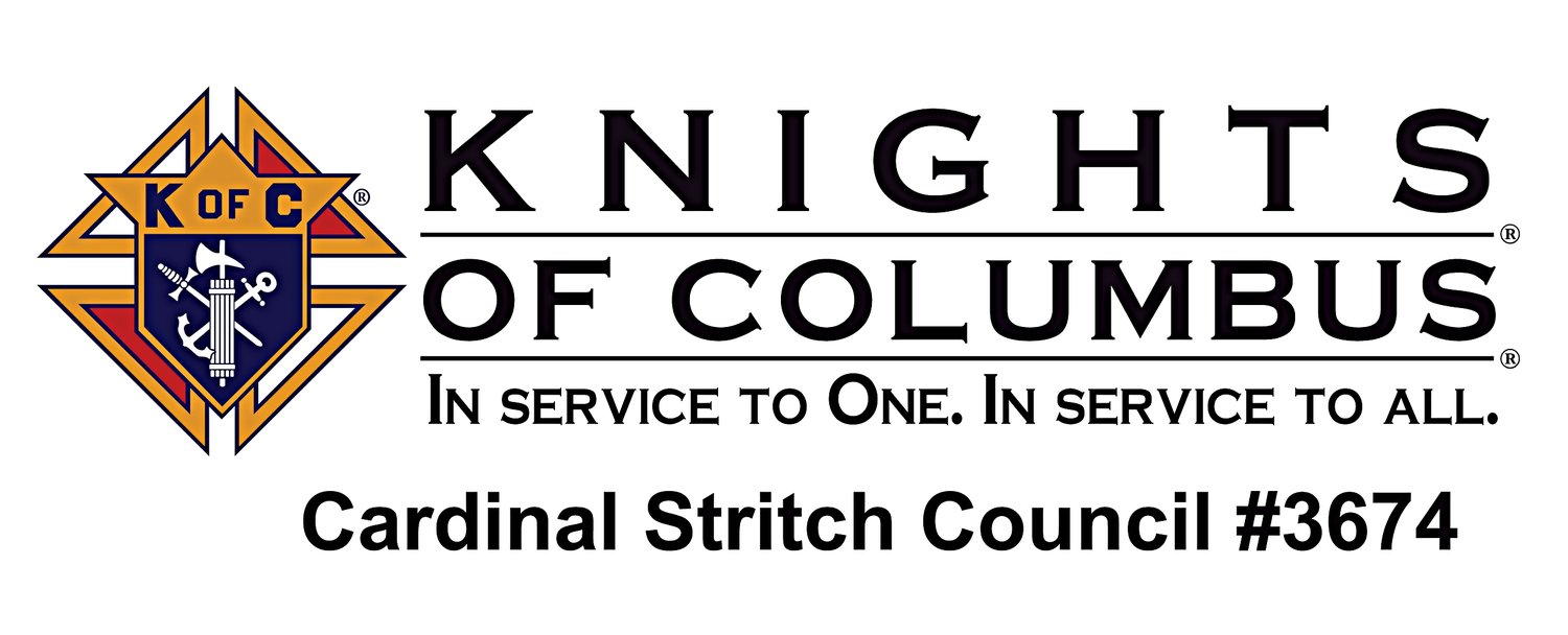 Cardinal Stritch Knights of Columbus 3674