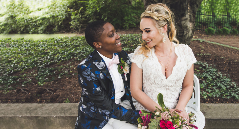Bridal Wedding Portrait at Laurel Hall in Indianapolis, Indiana