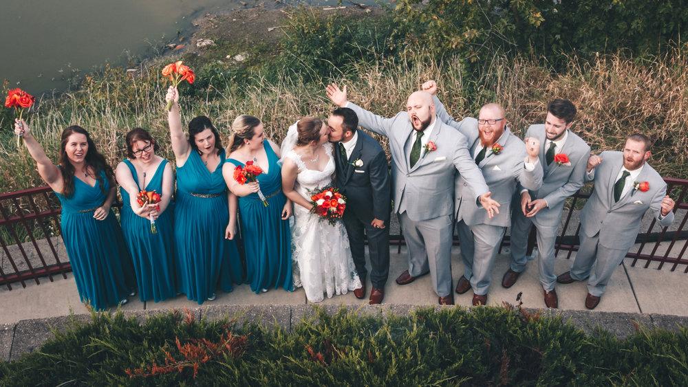 Fort Wayne-Bluffton-Indiana-Photographer-Wedding