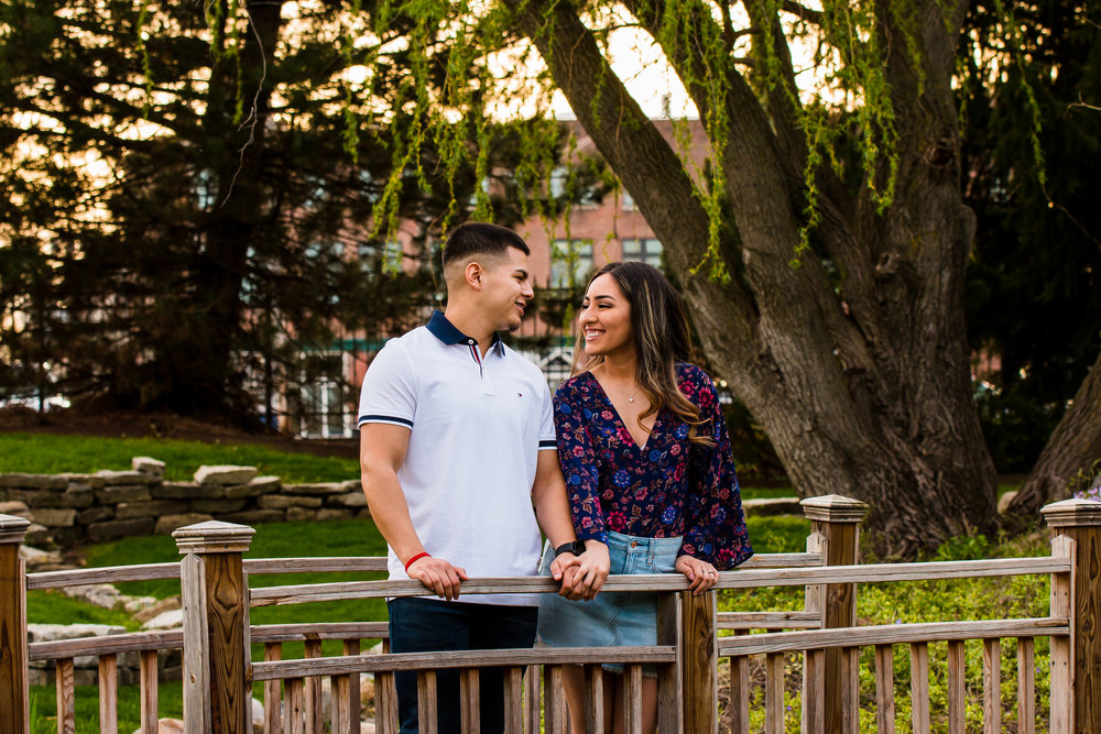 Henry County Arts Park_New Castle Indiana_Engagement