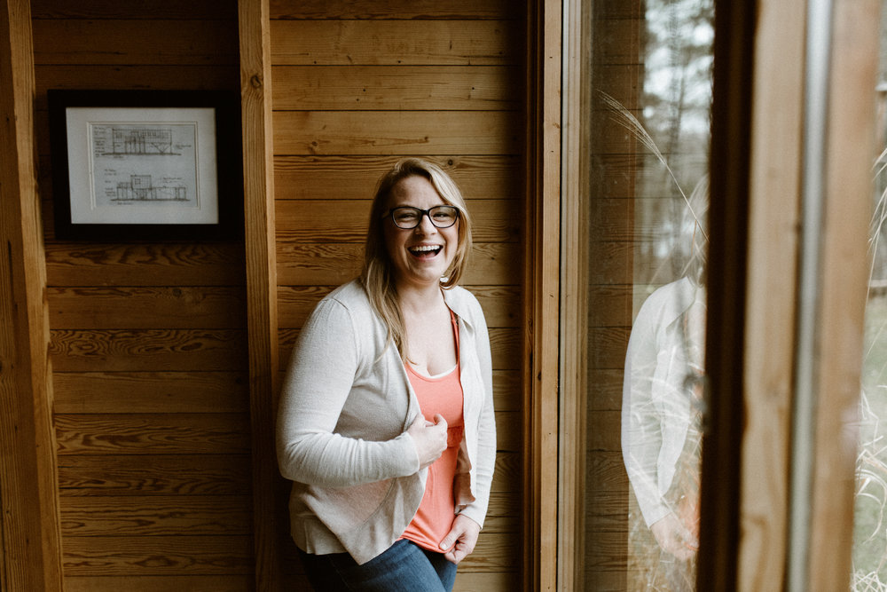 ABOUT - Meet Alison Fait, documentary wedding photographer, portrait photographer, and commercial photographer in Madison, Wisconsin. Spoiler alert: this is not your average about me page!