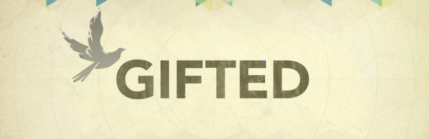 Gifted - 4 Part Sermon Series  Follow along with this sermon series to find out how god has gifted us to Give, Go, Last and Grow.   March 2018    iTunes    Google Play    Sound Cloud  (Full Series)