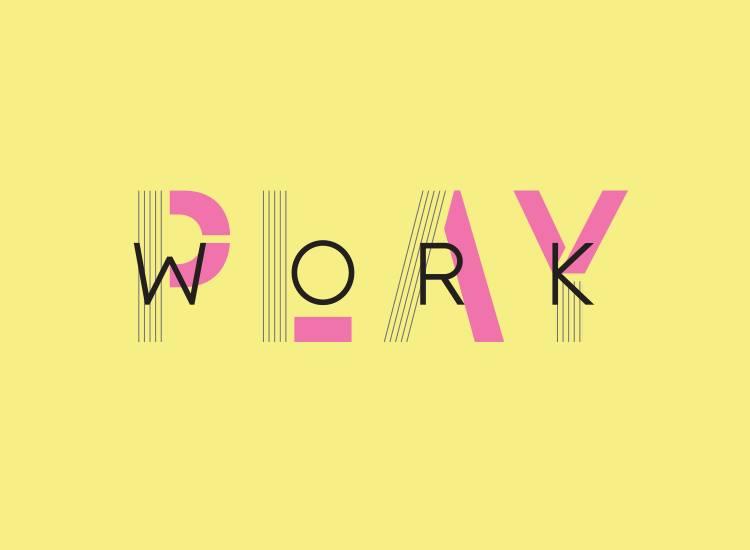 work/play balance