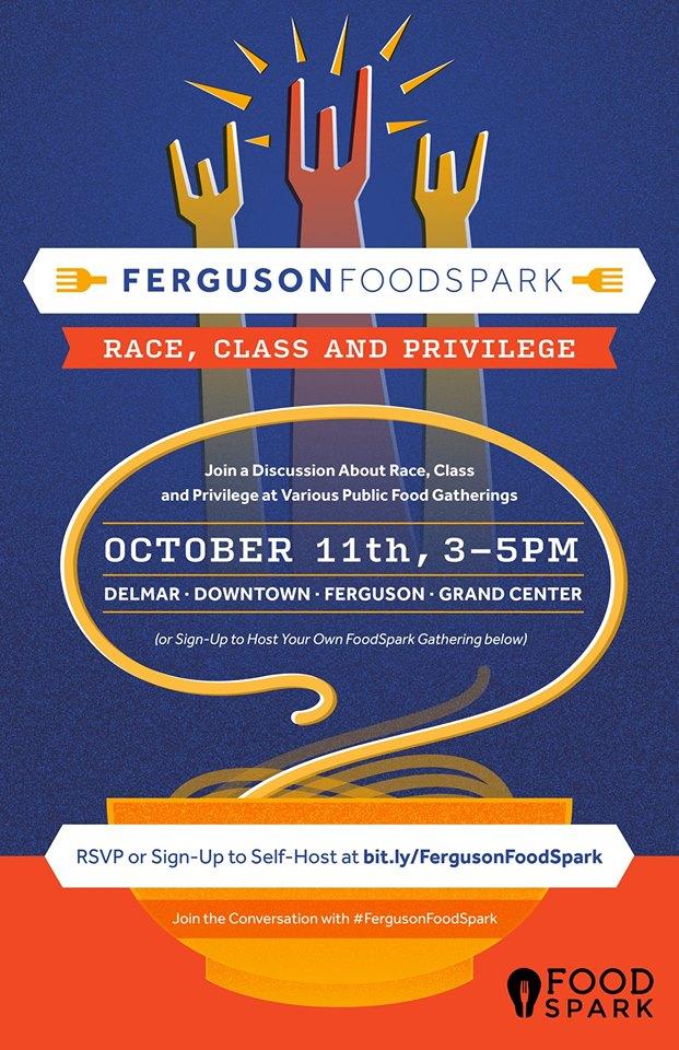 ferguson foodspark 2