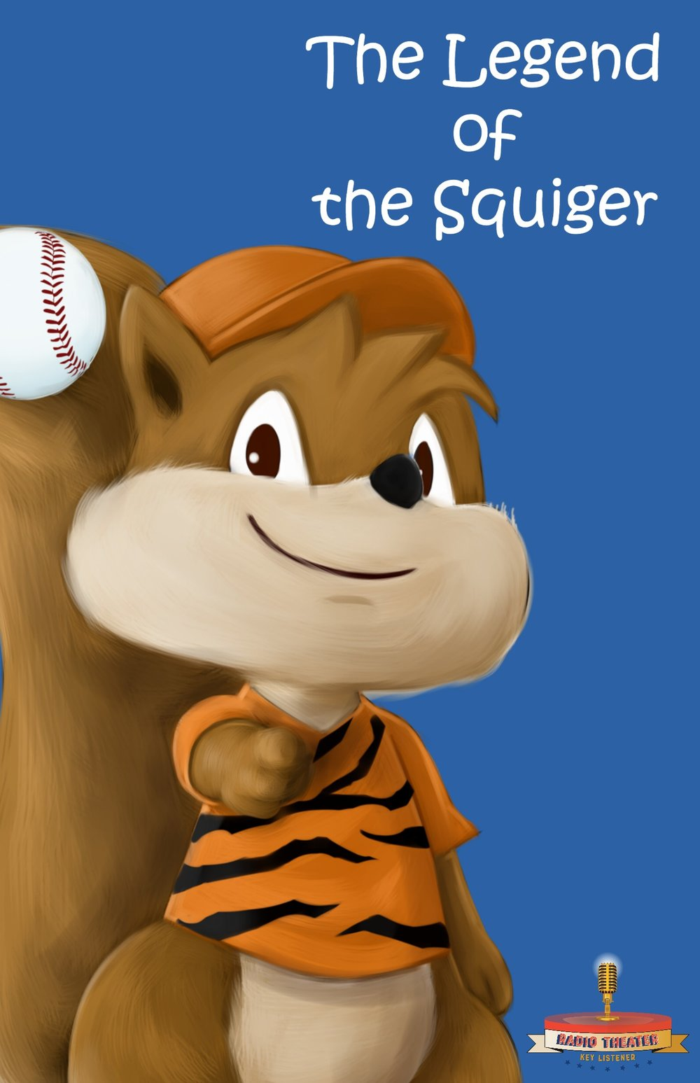 The Legend of the Squiger