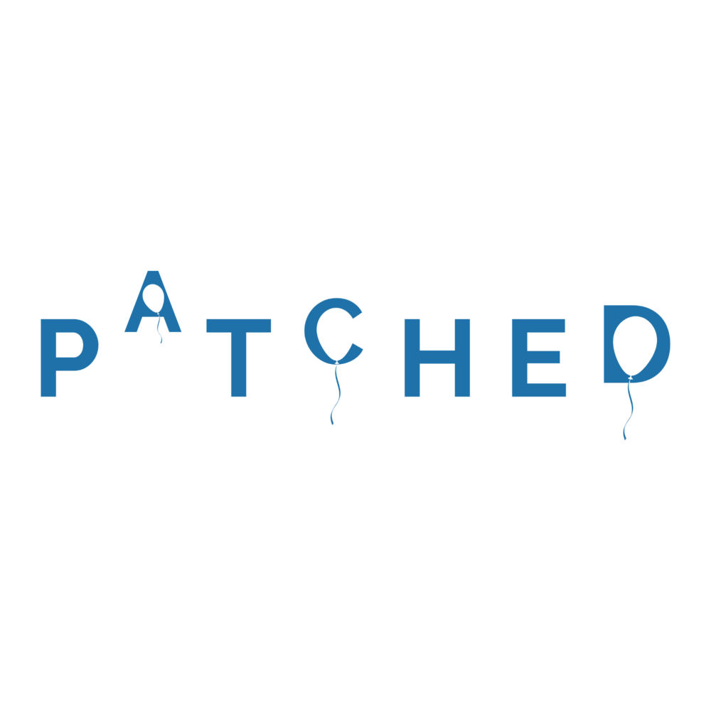 Patched Logo
