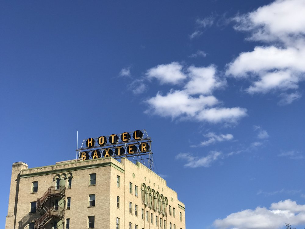 The Baxter Hotel - Patched Picture 2