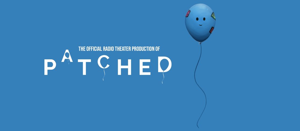 Patched - Key Listener Radio Theater
