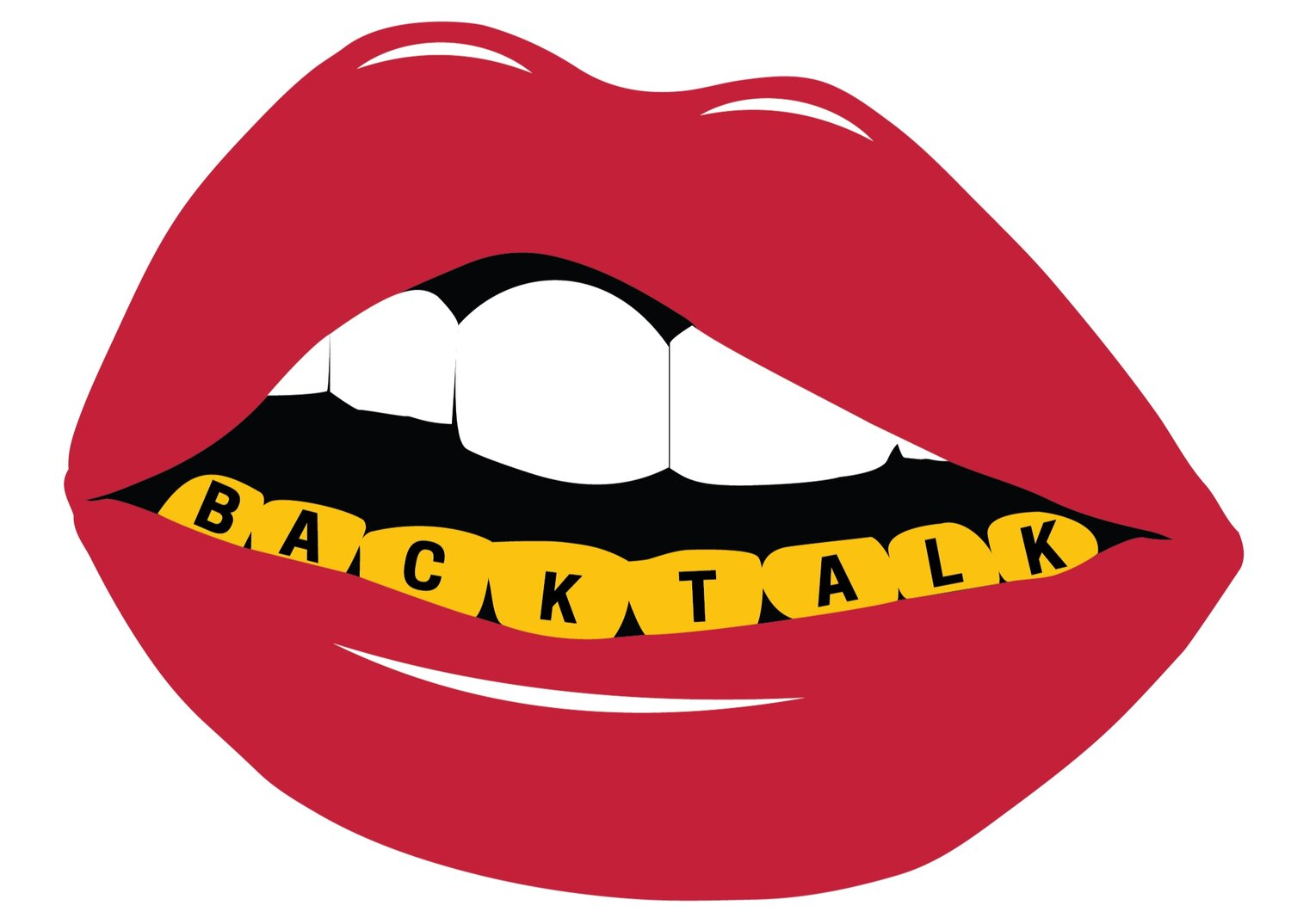 BACK TALK - The Podcast