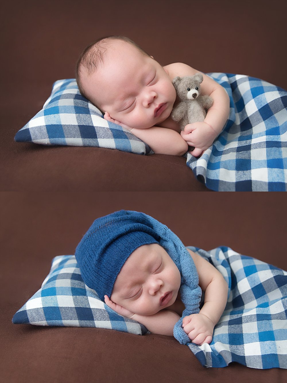 st-louis-newborn-photographer-baby-boy-with-blue-plaid-pillow-and-blanket.jpg