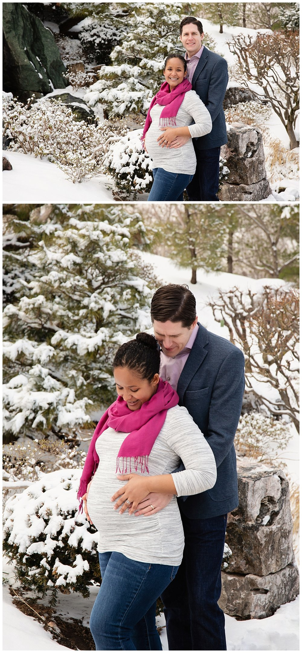 st-louis-maternity-photographer-outdoor-in-the-snow-at-missouri-botanical-gardens-mobot.jpg