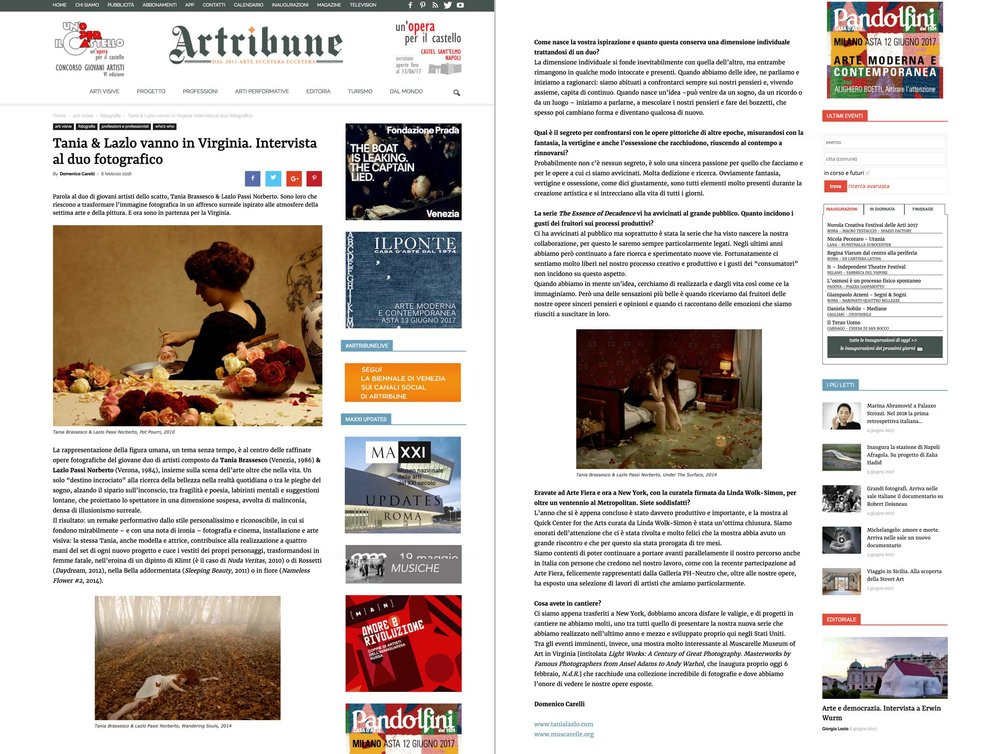 Tania-and-Lazlo-interview-on-Artribune.jpg