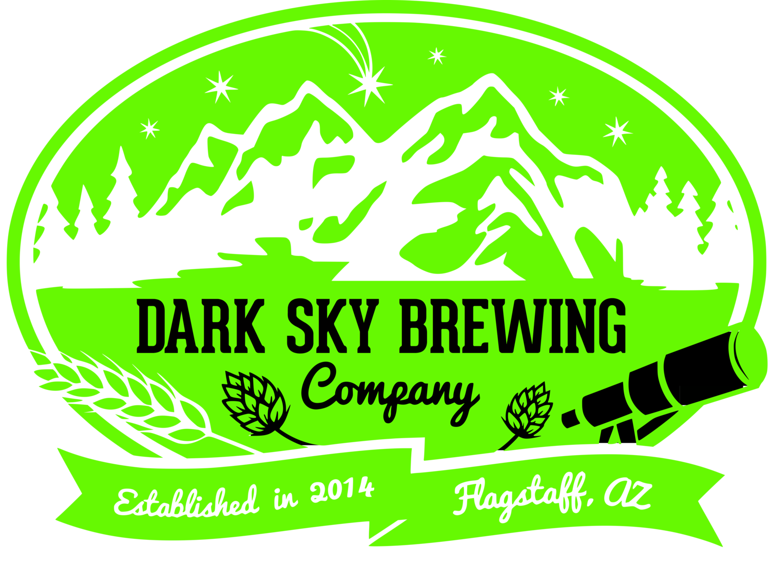 Dark Sky Brewing