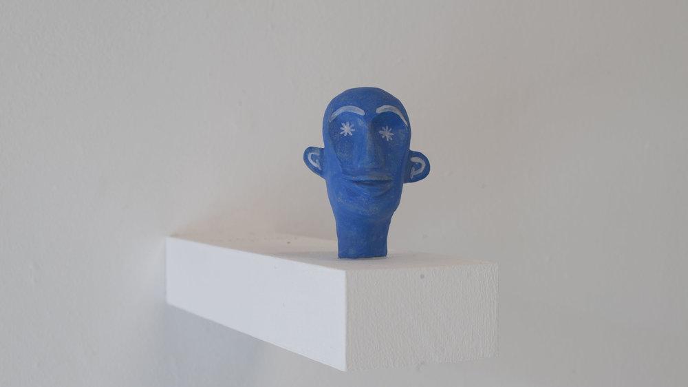 Tiana Tucker   Untitled   Clay