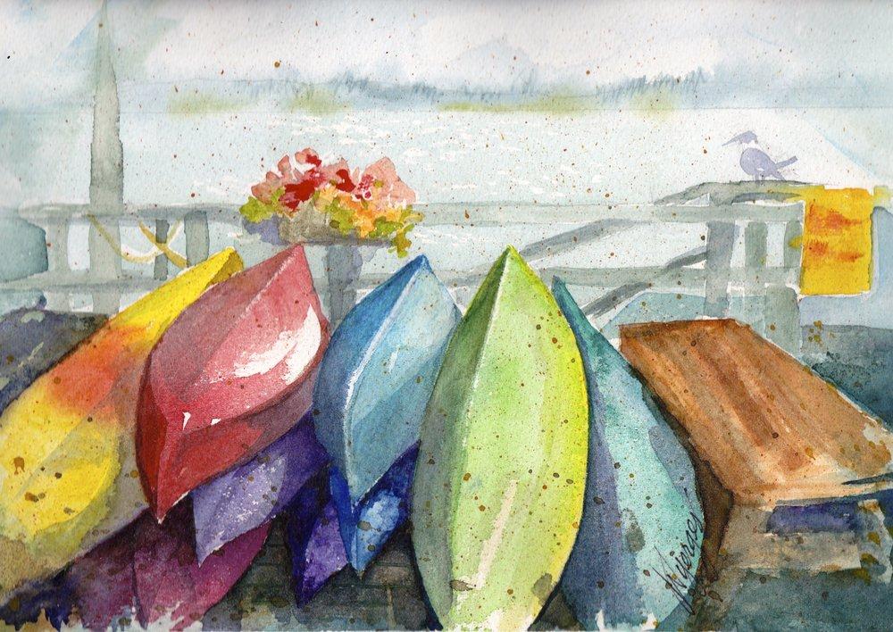 Coupeville Canoes.jpg