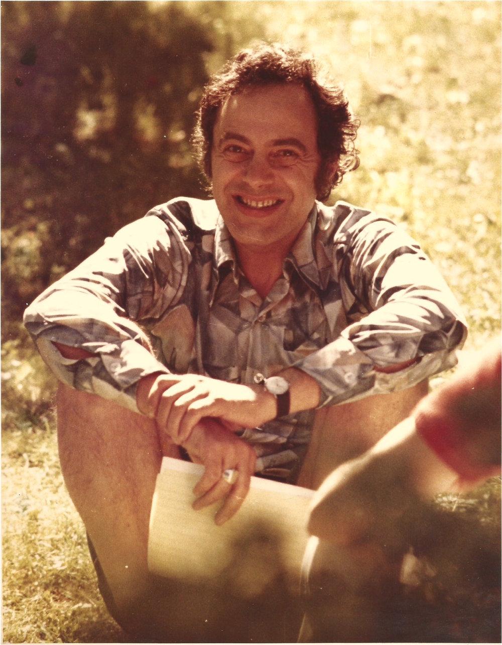 Gene in 1978
