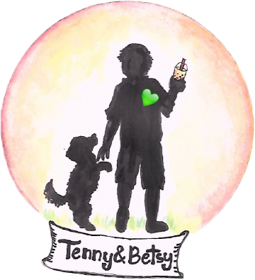 Welcome to Tenny & Betsy