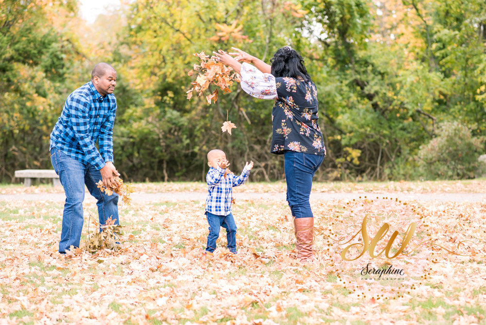Family Playing in the Fall Leaves (1 of 1).jpg