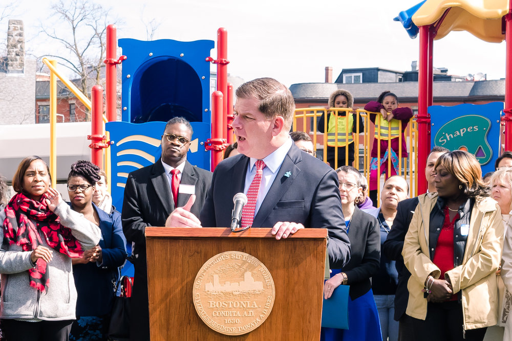 Walnut Grove Headstart Children watching Mayor Walsh Announce Universal Pre-K (5 of 1).JPG