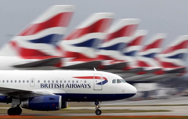 British Airways - AN INTERACTIVE EXPERIENCE