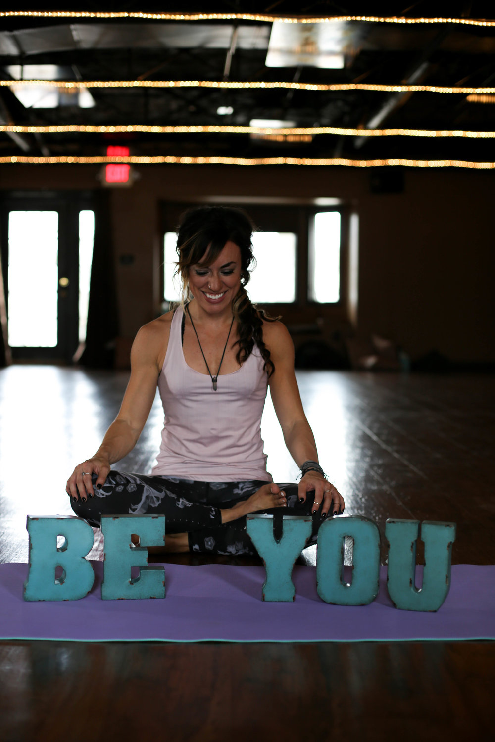 Be You Campaign