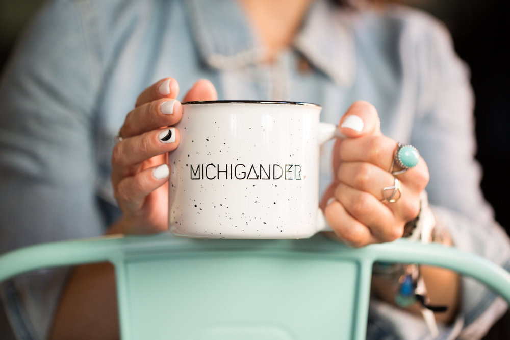 Mug from  Kiloh & Co.