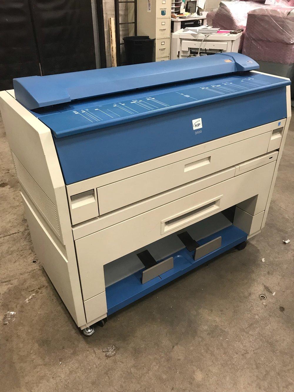 Used KIP 3100 sale.jpg