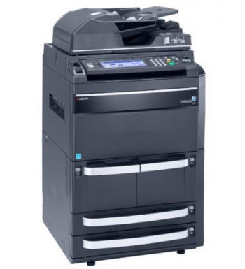 Looking For a Company That Buys Kyocera Copiers? - We Buy All Brands of Used Copiers, Including Kyocera Copiers, And Export Them Internationally Where They Will Be Refurbished And Used Again. Kyocera Models Are Popular Internationally. Our International Buyer Network And Pipeline Allows Us To Purchase Used Copiers At Much Higher Prices Than Secondhand Copier Dealers.☎️ Contact Us At 1-818-570-0888 To Sell Your Used Kyocera Office Copiers