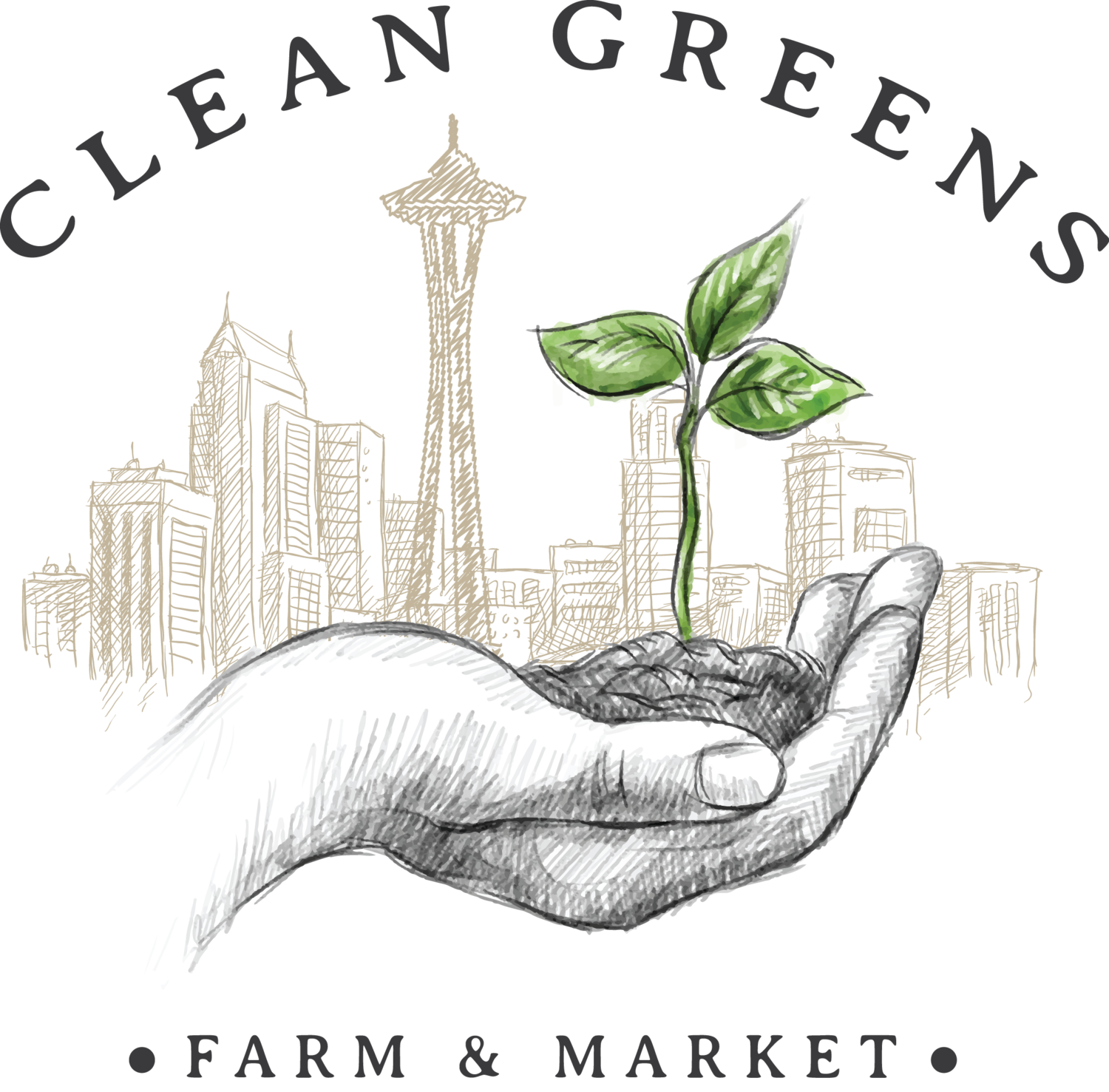 Clean Greens Farm & Market