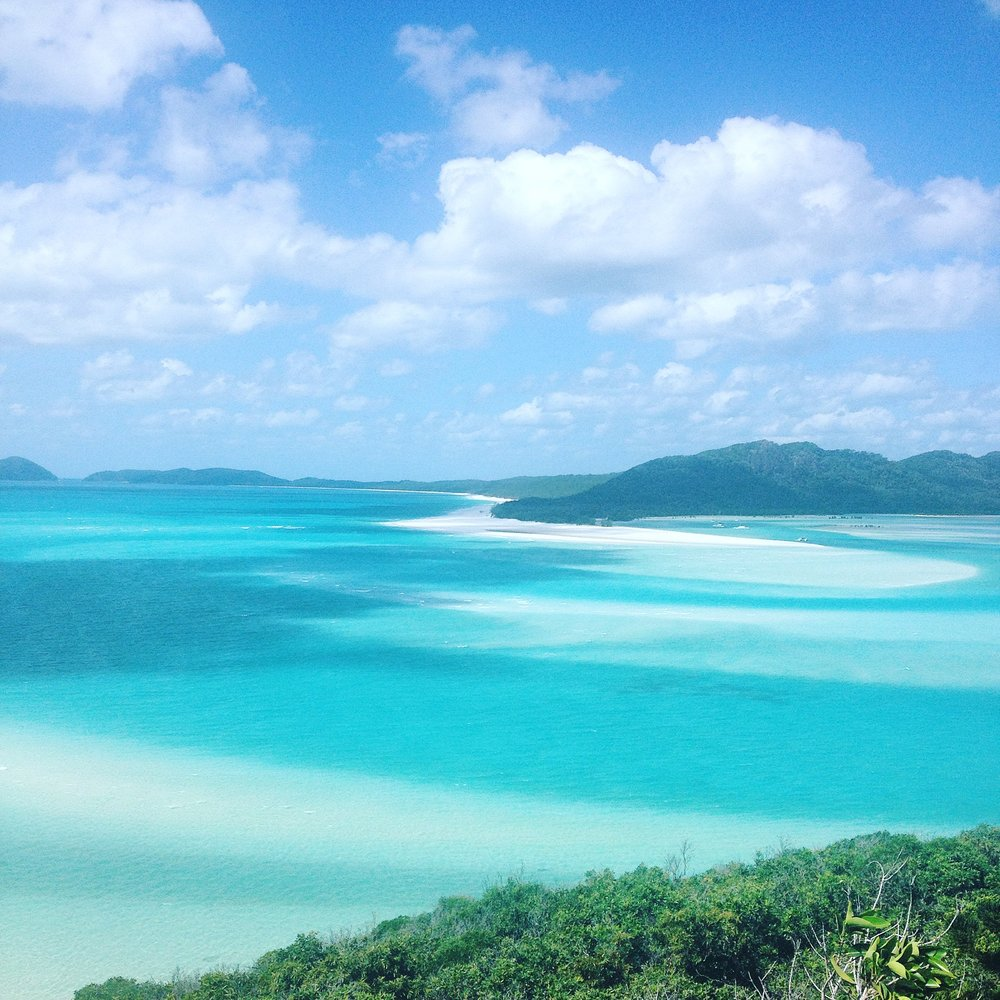 Whitsunday National Park