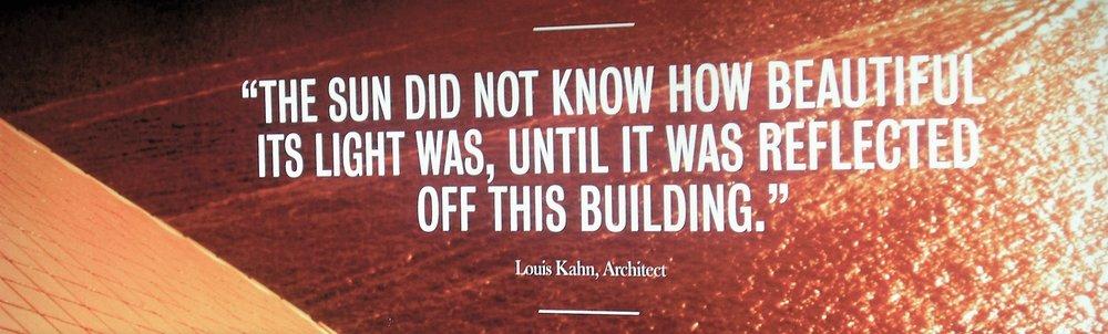 Sydney Opera House Quote