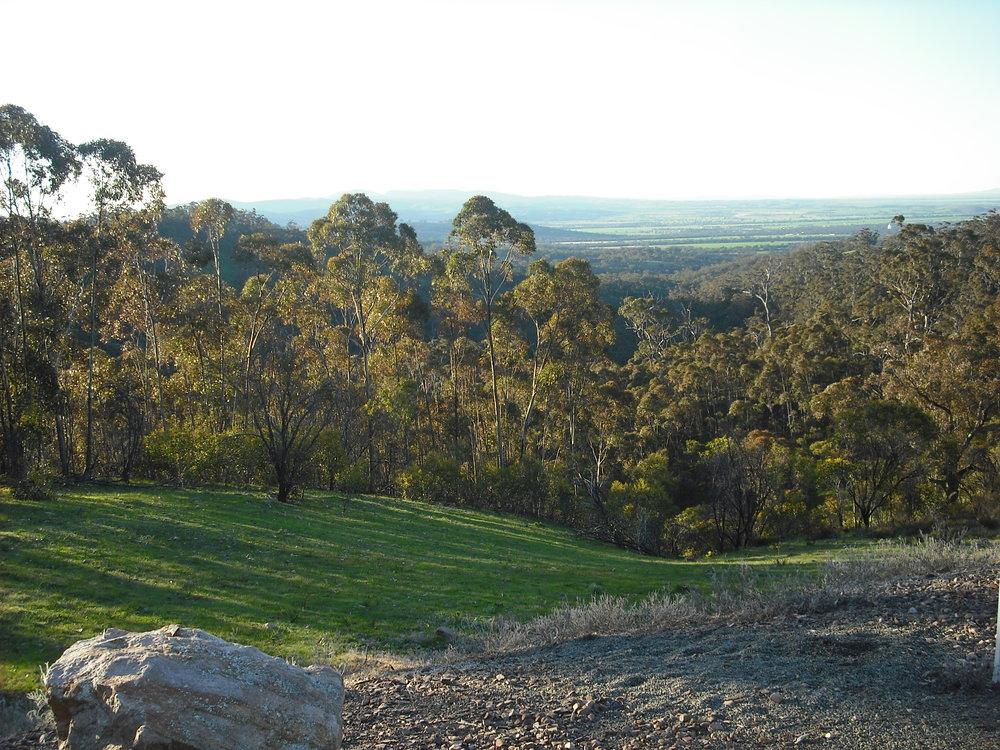 Clare Valley Australia