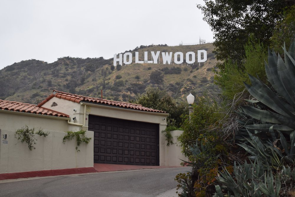 Deronda Drive Hollywood