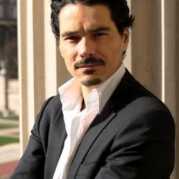 André Corrêa d'Almeida, PhD